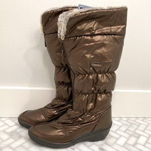 PAJAR WINTER BOOTS - Size 7